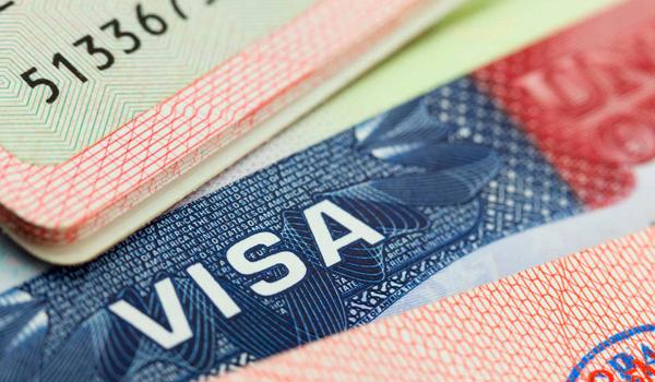 Visa americana en Panamá