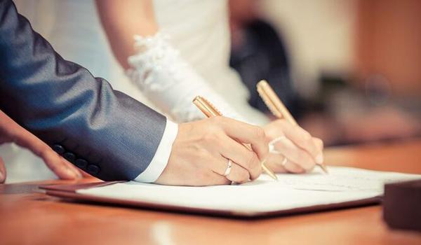casarse en Panamá