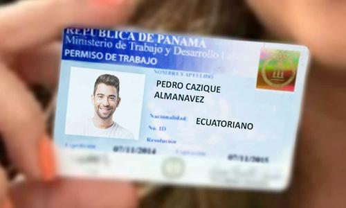 tramites extranjeros para vivir Panama