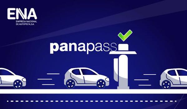 Trámite Panapass Panamá