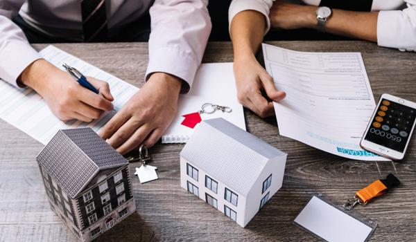 sacar un crédito hipotecario