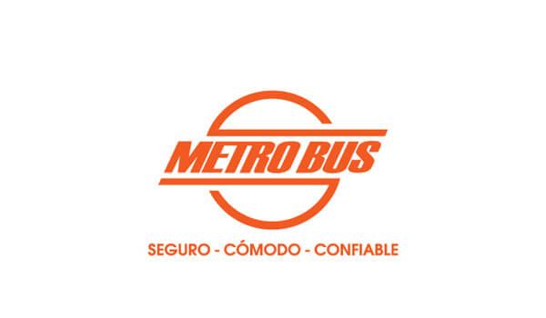 Cómo activar las Tarjetas Estudiantiles Personalizadas del Sistema Metrobus del Período Escolar