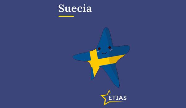 Solicitar visa para viajar a Suecia (siendo panameño)