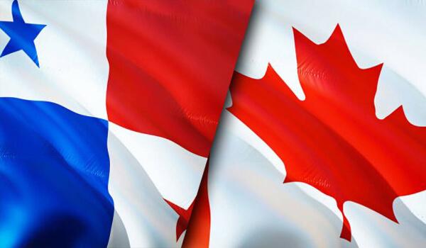 Solicitar visa para viajar a Canadá (siendo panameño)