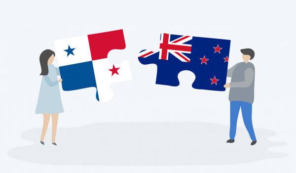 Solicitar visa para viajar a Nueva Zelanda (siendo panameño)